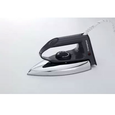 Crompton SD Dry Iron (750-Watt)