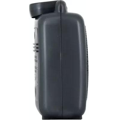 Philips DL-167 FM Radio With Adaptor