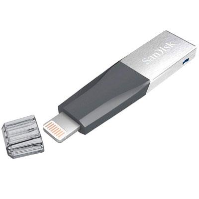 Sandisk IXPAND Mini SDIX40N-064G 64 GB Pen Drive