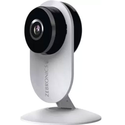 Zebronics Zeb Smart Cam 100 Smart Home Automation