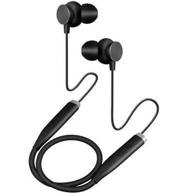 digitek dbe-003 Bluetooth earphone (Black)