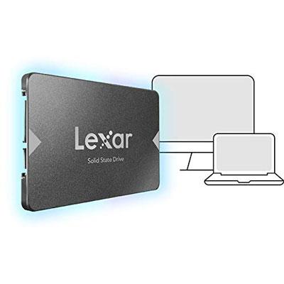Lexar 240GB NS10 Lite SSD