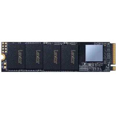 Lexar 250GB SSD NM610