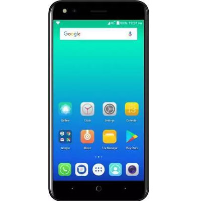Micromax Bharat 4 Plus (Black, 16 GB) (2 GB RAM)