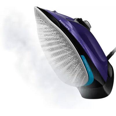 Philips GC3925/34 2400 W Steam Iron (Purple)