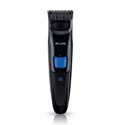 Philips QT 4001 Runtime: 45 min Trimmer for Men