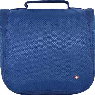 Swisstek Toiletry Pouch Wet Pouch Blue TK-012
