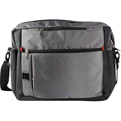 Swisstek Convertible Backpack 3 in 1 (SB010)
