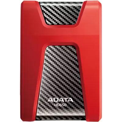 Adata HD650 1 TB External Hard Disk Drive