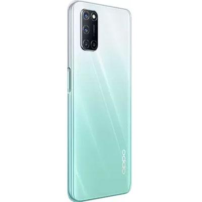 Oppo A52 (Stream White, 128 GB) (4 GB RAM)