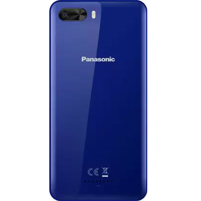 Panasonic P101 (Blue, 16 GB) (2 GB RAM)