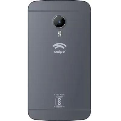 Swipe Konnect Star (Grey, 16 GB)