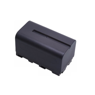 Digitek 5200 mAh NP-F750 Rechargeable Lithuim Ion Battery for Digital Camera (Black)