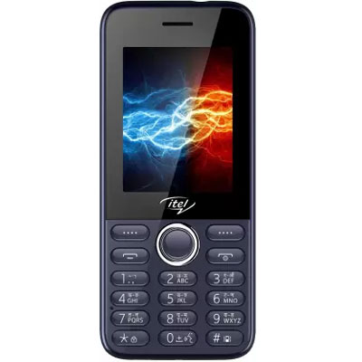 Itel 5617 Power 400 (Deep Blue)