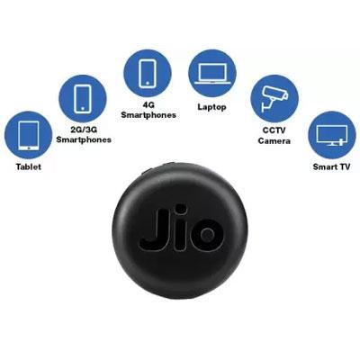 JioFi JMR1040 Data Card
