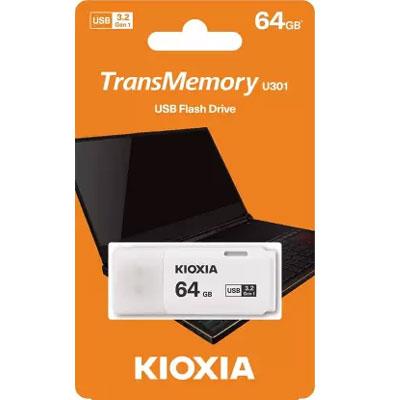 KIOXIA U301 64 Pen Drive