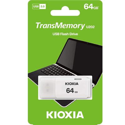 KIOXIA U202 64 GB Pen Drive