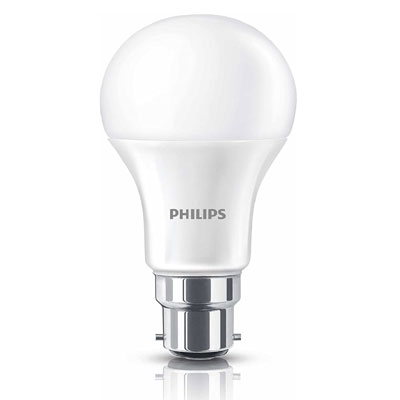 Philips 10.5 W B22 LED Bulb
