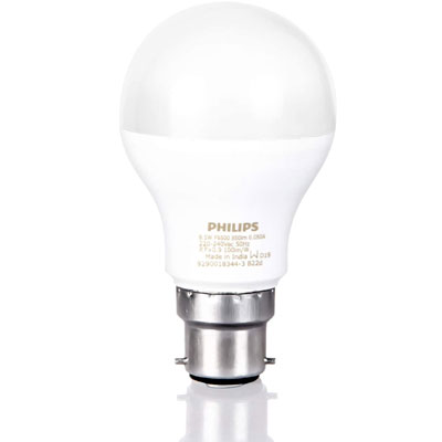 Philips 7 W B22 LED Bulb