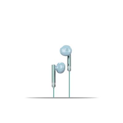 Zebronics ZEB-WINNER Wired Headset Green