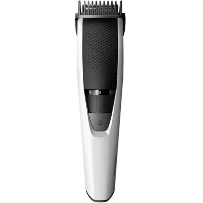 Philips BT3101/15 Runtime: 45 min Trimmer for Men (Black, White)